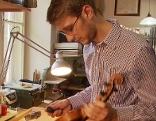 Geigenbauer Restaurator Instrumente Florian Brandstätter