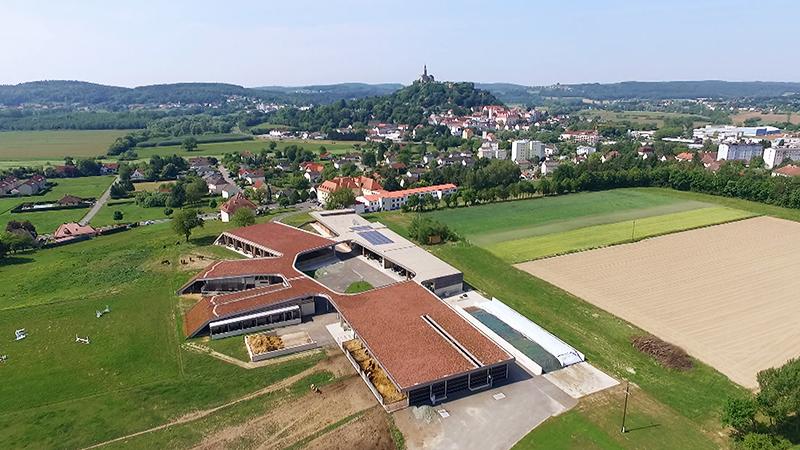 Lehrbetrieb der landwirtschaftlichen Fachschule Güssing