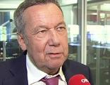 Roland Kaiser live in Radio Salzburg
