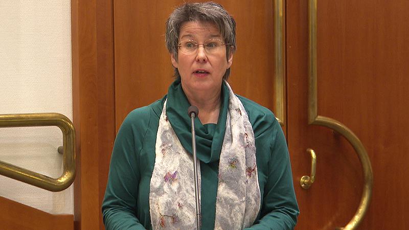 Regina Petrik