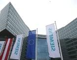 Siemens-Österreich-Zentrale in Floridsdorf