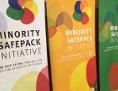 Logo Minority Safepack