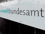 Umweltbundesamtes in Wien-Alsergrund
