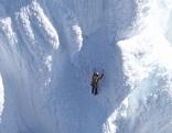 Extrembergsteiger Markus Pucher Cerro Torre