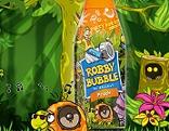 """Robby Bubble"""