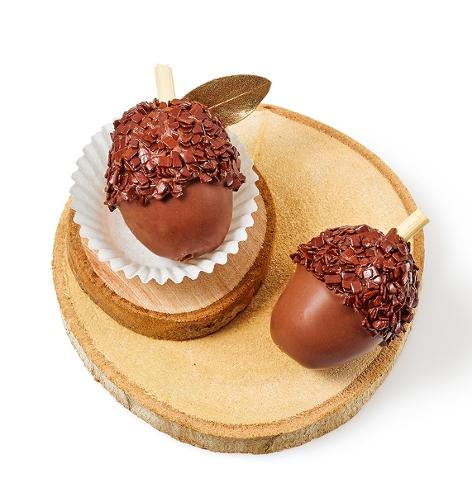 Mandel-Nuss-Kekse