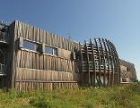 Biologische Station Illmitz