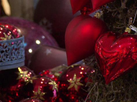 Weihnachten, Weihnachtsschmuck, Weihnachtsdeko