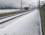 Bahnhof Inzing