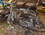 Tödlicher Unfall Feldkirch