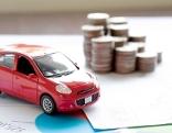 Auto Münzen Vertrag Versicherung