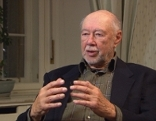 Der österreichisch-kanadische Kriegsreporter Erik Durschmied