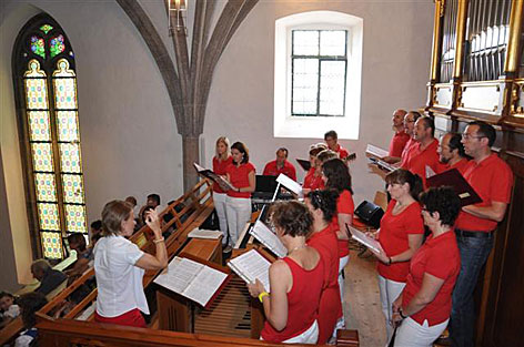 Chor Cantate Sierning