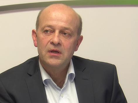 Gabriel Hribar EL Neos Moja Južna Koroška platforma volilna deželnozborske volitve
