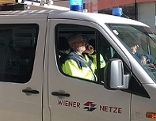 Wiener Netze Auto