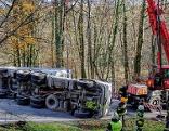 Unfall Lkw Bad Gleichenberg