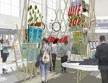 Visualisierung des mobilen Rathauses