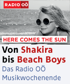 "Musikwochenende ""Here Comes the Sun"""
