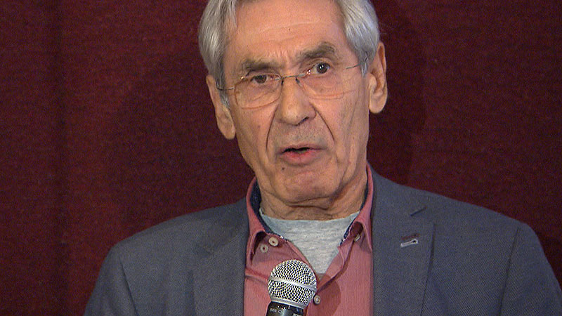 Walter Prior