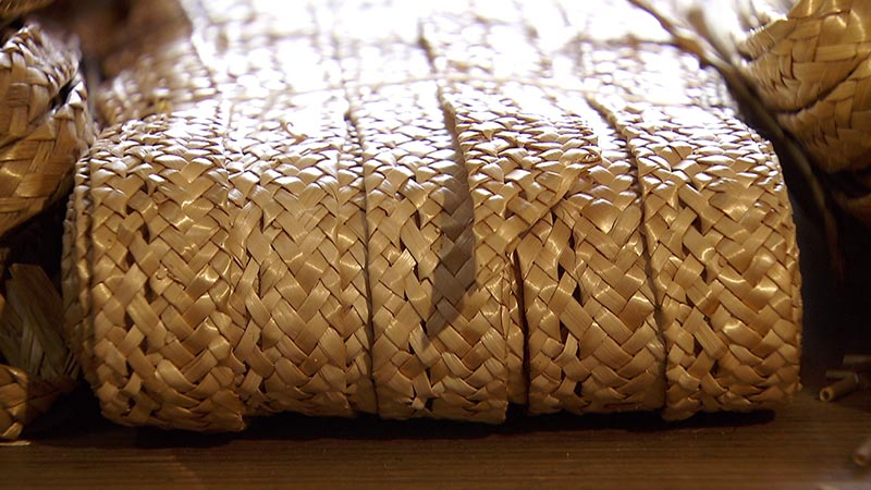 Strohhüte aus Domzale SSC