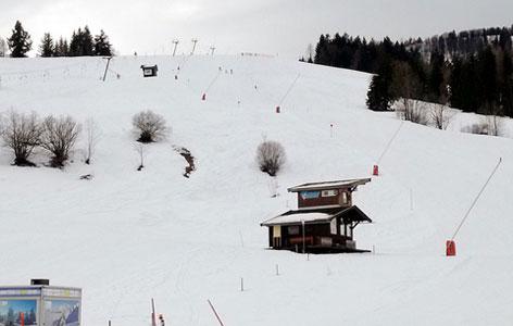 Bergbahn Pillersee