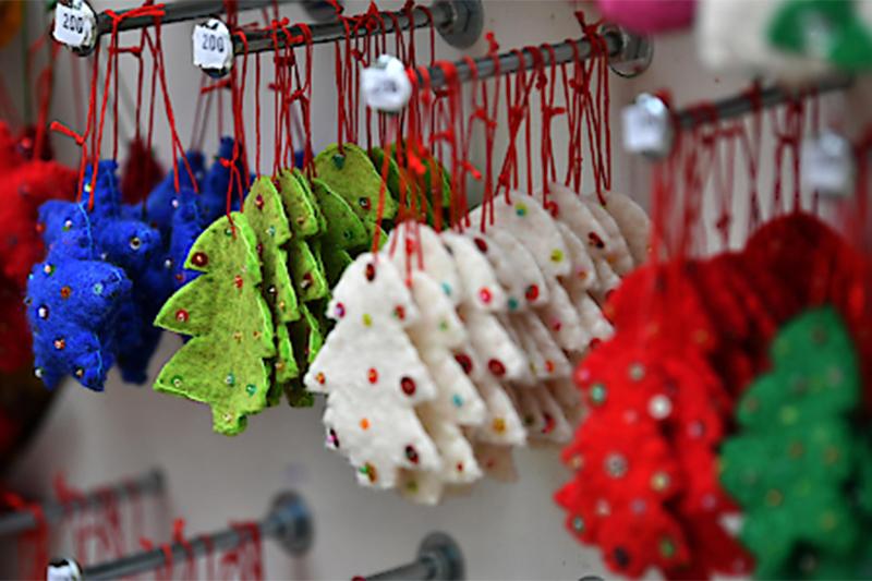 Advent Weihnachtsmarkt