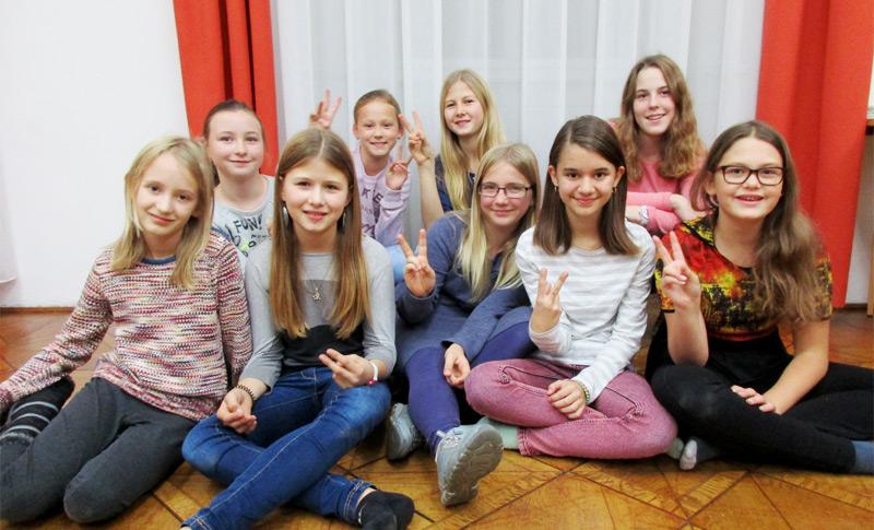 Young Voices der Landesmusikschule Enns