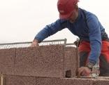 Konjunktur Umfrage Bau Arbeiten