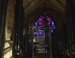 Orgel Wiener Stephansdom