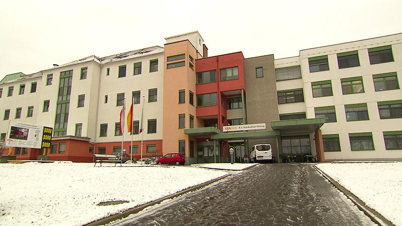 Krankenhaus Güssing