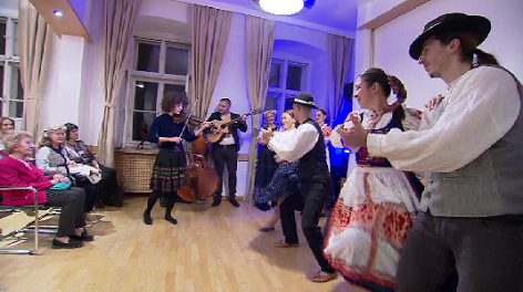 35 let rakousko slovensky spolek