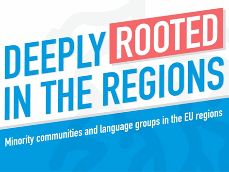 Peter Kaiser Lorant Vincze Thomas Kassl Fuens Bruselj zakoreninjeni regijah rooted