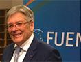 Peter Kaiser Lorant Vincze Thomas Kassl Fuens Bruselj zakoreninjeni regijah
