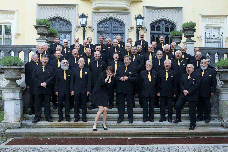 Sängerlust Chor