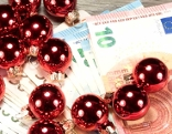 Weihnachteinkauf