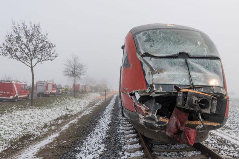Zug und FF