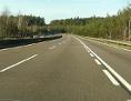 dálnice, ilustrační foto