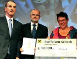 Diakoniepreis für Oberwarter Senioren Wohngemeinschaft