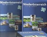Buch Chronik Niederösterreich