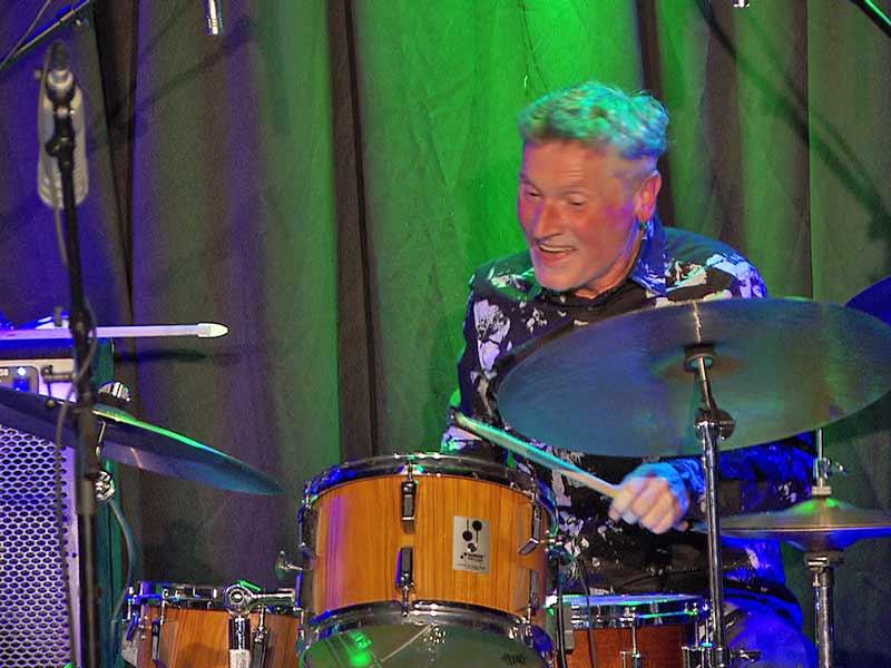 Emil Kristof 60. Geburtstag
