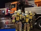 Feuerwehr Nenzing