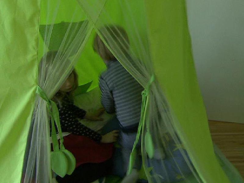 Projekt Rettet das Kind Licht ins Dunkel