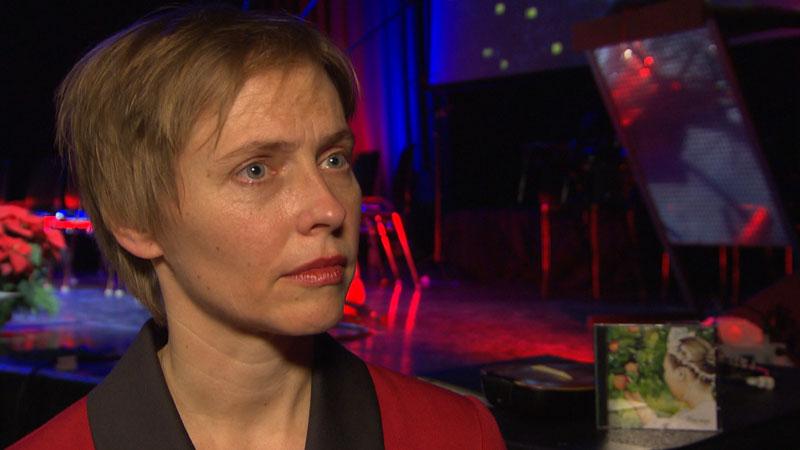 30 ljet Panonska gimanzija, Karin Gregorić
