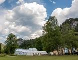 Spielstätte Raimundspiele Gutenstein