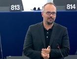 Michel Reimon, EU-Abgeordneter, Europäisches Parlament, EU-Parlament, Brüssel