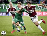 Rapid vs Mattersburg