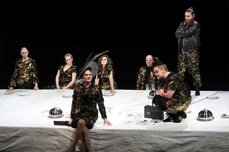 Tartuffe im Schauspielhaus Graz