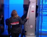 Finanzpolizei Glücksspielautomaten beschlagnahmen