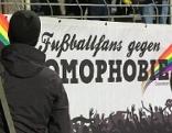 Outing Fußball Homosexualität