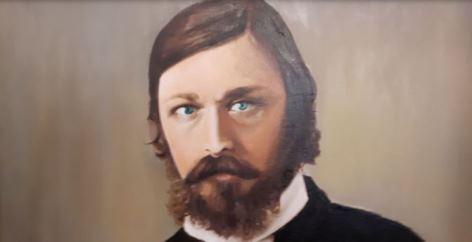 Jozef Miroslav Hurban